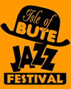 Isle of Bute Jazz Festival 2014