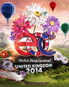 Electric Daisy UK
