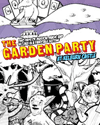 Kelburn Garden Party 2014