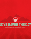Love Saves The Day 2014