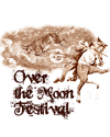 Over the Moon Festival 2014