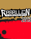 Rebellion UK 2014