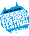 Shrewsbury Fields Forever 2014