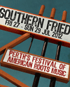 Southern Fried Festival